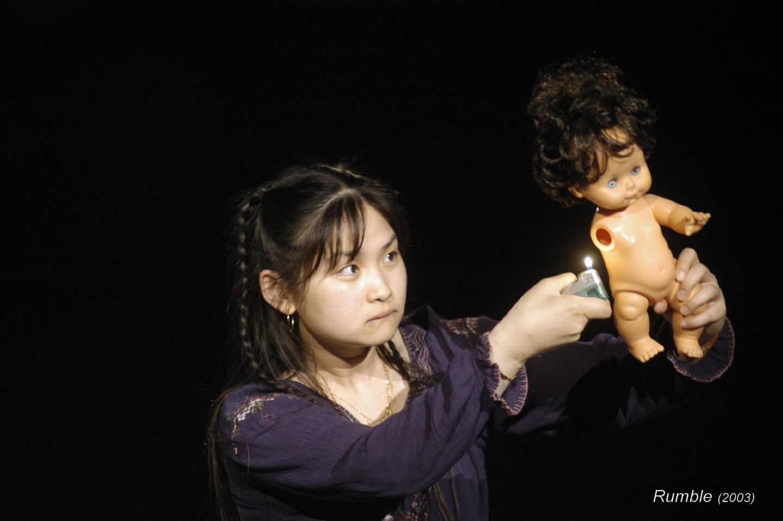Rumble;2003;humanbeings (8)