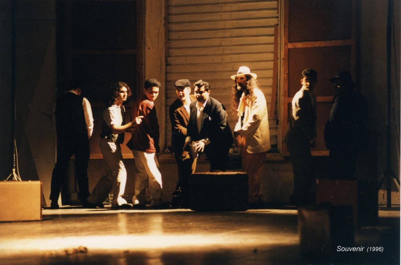 Souvenir;1996;humanbeings10
