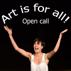 Art is for all!