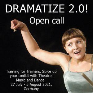 Dramatize 2.0!
